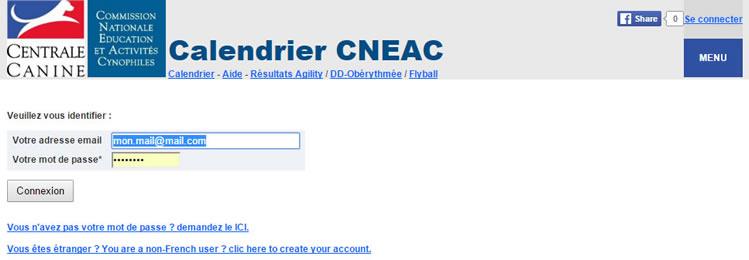 Calendrier Cneac 2022 Calendrier CNEAC